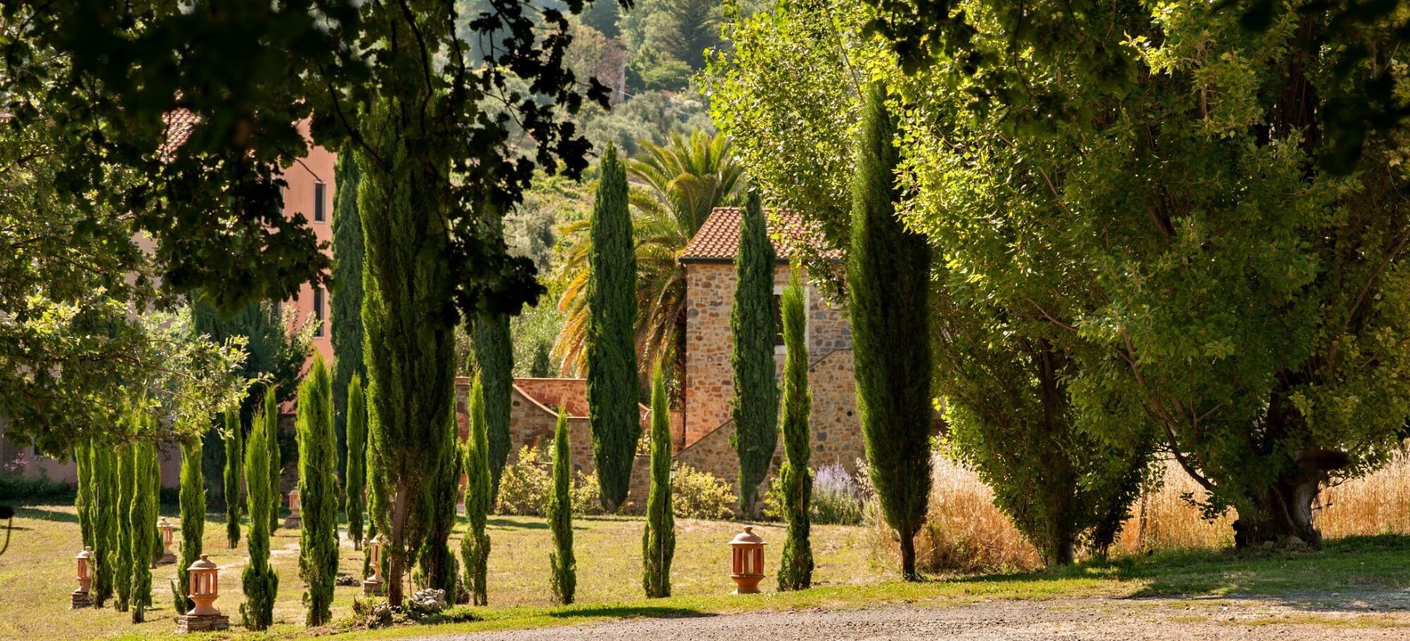 Hotel Toscana Terme di Saturnia